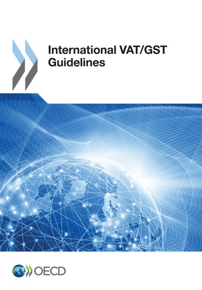 International VAT/GST Guidelines