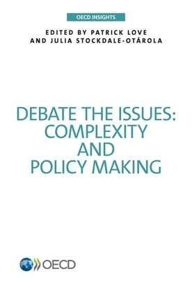 Debate the Issues: Complexity and Policy making