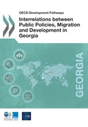 Interrelations between Public Policies, Migration and Development in Georgia