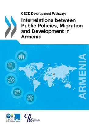 Interrelations between Public Policies, Migration and Development in Armenia