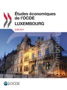Études économiques de l'OCDE : Luxembourg 2017