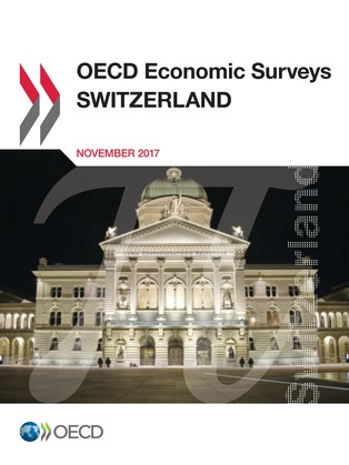 OECD Economic Surveys: Switzerland 2017