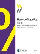 Revenue Statistics: 1965-2016