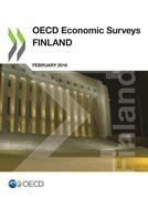 OECD Economic Surveys: Finland 2018