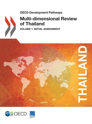 Multi-Dimensional Review of Thailand (Volume 1)
