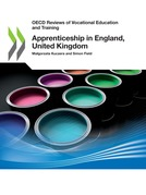 Apprenticeship in England, United Kingdom