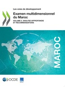 Examen multidimensionnel du Maroc (Volume 2)