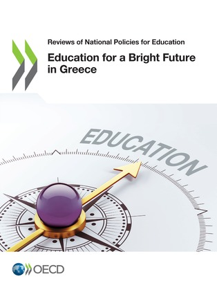 Education for a Bright Future in Greece