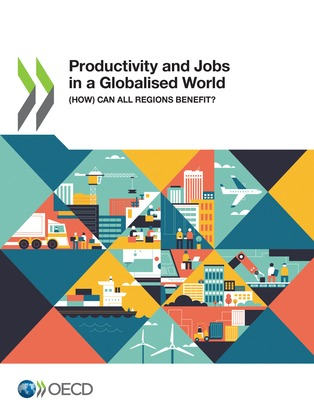 Productivity and Jobs in a Globalised World