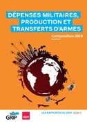 Dépenses militaires, production et transferts d'armes