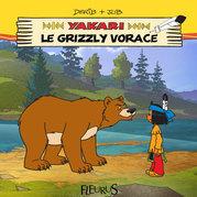 Yakari et le grizzly vorace