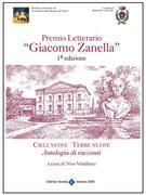 """Premio Letterario """"Giacomo Zanella"""" 1° Edizione"""