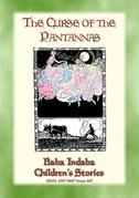 THE CURSE OF PANTANNAS - A welsh tale from Glamorgan