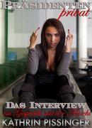 Das Interview - im Gespräch mit der Muschi