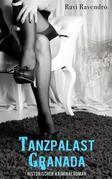 Tanzpalast Granada - Historischer Kriminalroman