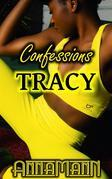Confessions - Tracy: Confessions Series #4