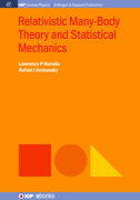 Relativistic Many-Body Theory and Statistical Mechanics