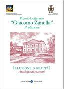 """Premio Letterario """"Giacomo Zanella"""" 3° Edizione"""