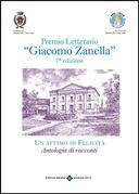 """Premio Letterario """"Giacomo Zanella"""" 7° Edizione"""