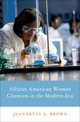 African American Women Chemists in the Modern Era