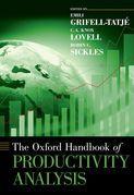The Oxford Handbook of Productivity Analysis