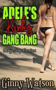 Adele's Kinky Gang Bang