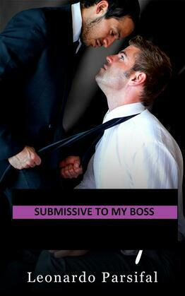 Gay angel: Submissive to my boss 3