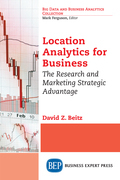 Location Analytics for Business