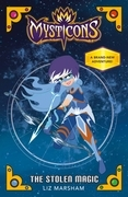 Mysticons: The Stolen Magic