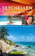 Bruckmann Reiseführer Seychellen: Zeit für das Beste. Highlights, Geheimtipps, Wohlfühladressen