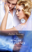Tycoon's Ring Of Convenience (Mills & Boon Modern)