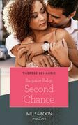 Surprise Baby, Second Chance (Mills & Boon True Love)