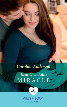 Their Own Little Miracle (Mills & Boon Medical) (Yoxburgh Park Hospital)