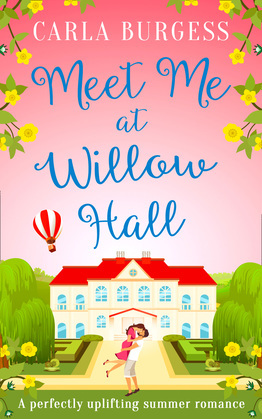 Meet Me at Willow Hall