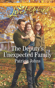 The Deputy's Unexpected Family (Mills & Boon Love Inspired) (Comfort Creek Lawmen, Book 3)