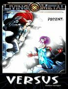 Living Metal Presents : Versus