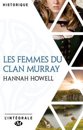 Les Femmes du clan Murray - L'Intégrale