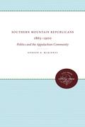 Southern Mountain Republicans 1865-1900