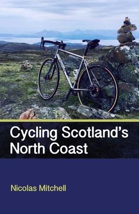 Cycling Scotland's North Coast