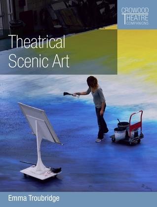 Theatrical Scenic Art
