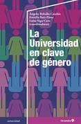 La Universidad en clave de género