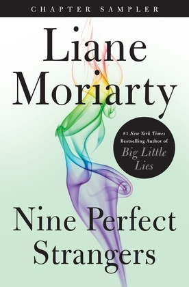 Nine Perfect Strangers: Chapter Sampler