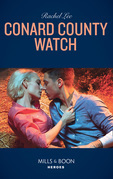 Conard County Watch (Mills & Boon Heroes) (Conard County: The Next Generation, Book 39)