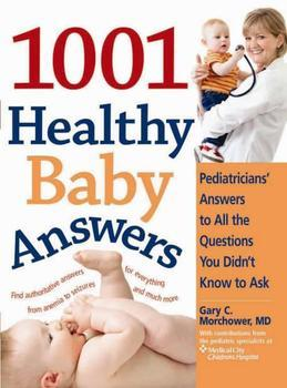 1001 Healthy Baby Answers