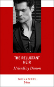 The Reluctant Heir (Mills & Boon Desire) (The Jameson Heirs, Book 3)
