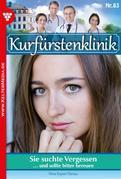 Kurfürstenklinik 83 – Arztroman