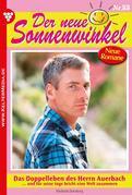 Der neue Sonnenwinkel 33 – Familienroman