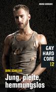Gay Hardcore 12: Jung, pleite, hemmungslos
