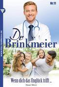 Dr. Brinkmeier 11 – Arztroman