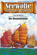 Seewölfe - Piraten der Weltmeere 449
